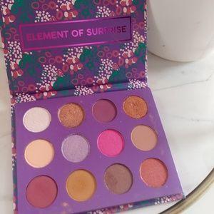 ColourPop Element of Surprise Eyeshadow Palette